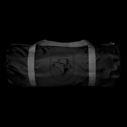 Shield Bandit - black - Duffel Bag