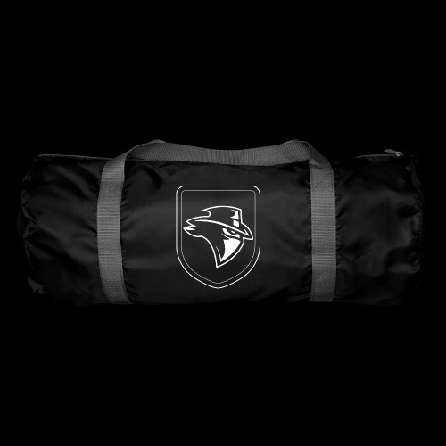 Shield Bandit - white - Duffel Bag