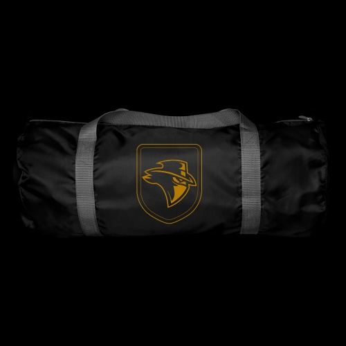 Shield Bandit - bronze - Duffel Bag