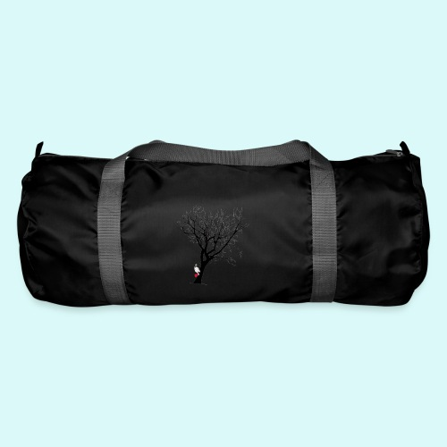 clown arbre - Sac de sport
