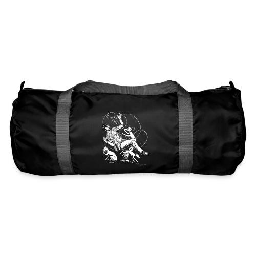 Half Dog Half Amazing BN - Duffel Bag