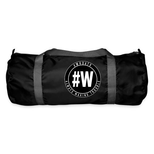 WHOA TV - Duffel Bag