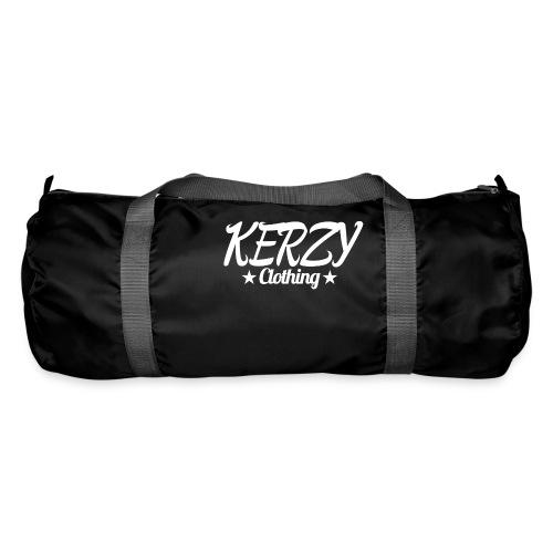 Official KerzyClothing T-Shirt - Duffel Bag