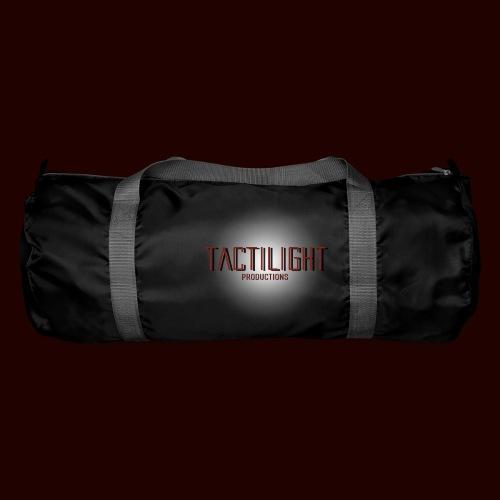 Tactilight Logo - Duffel Bag