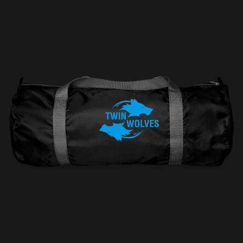 Twin Wolves Studio - Borsa sportiva