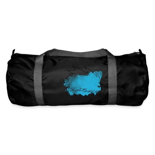Blue Splat Original - Duffel Bag