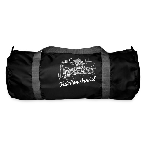 Traction Avant - Duffel Bag