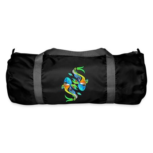 Regenbogenfische - Sporttasche