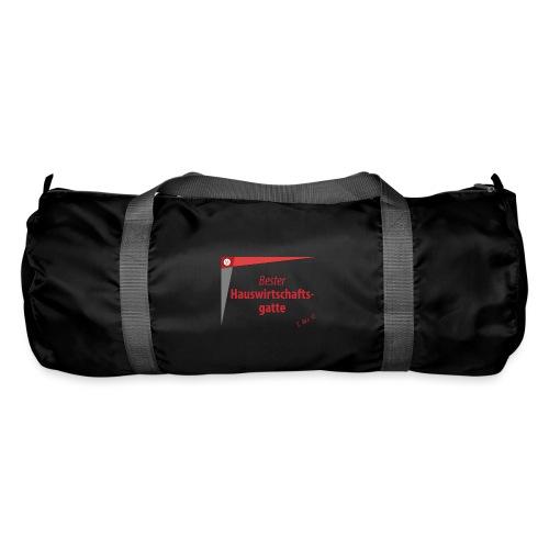 Für die bessere Hälfte! - Sporttasche