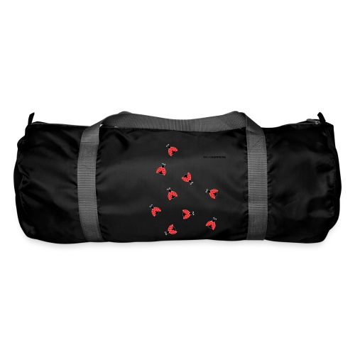 ladybird 2 design tc - Duffel Bag