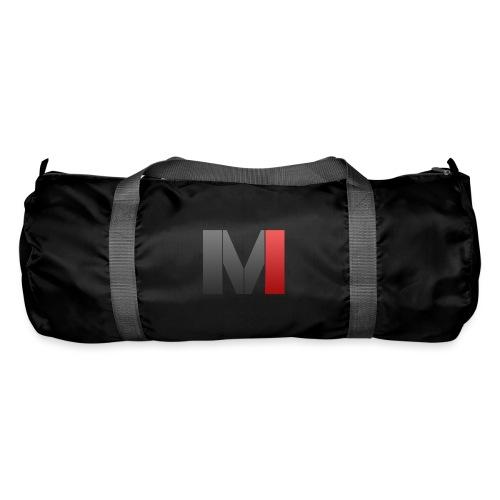 MrGank LOGO - Duffel Bag