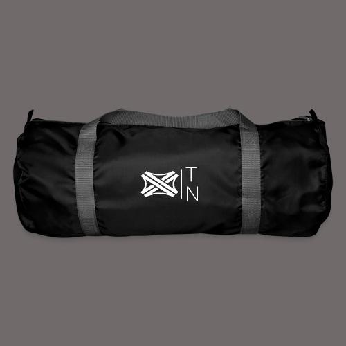 Tregion logo Small - Duffel Bag