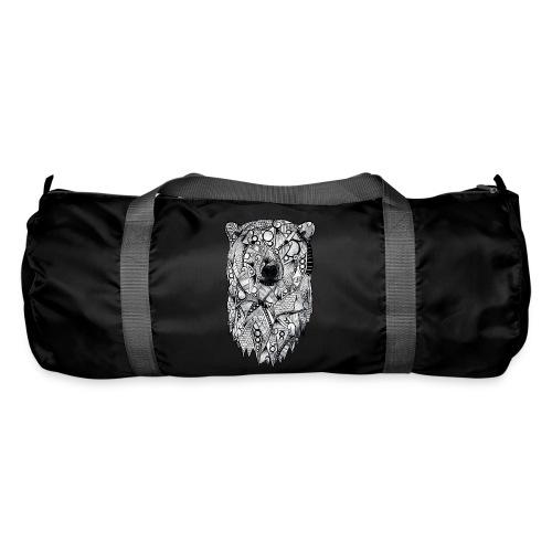 Isbjørn - Sportsbag