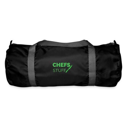 ChefsStuff - Sporttasche