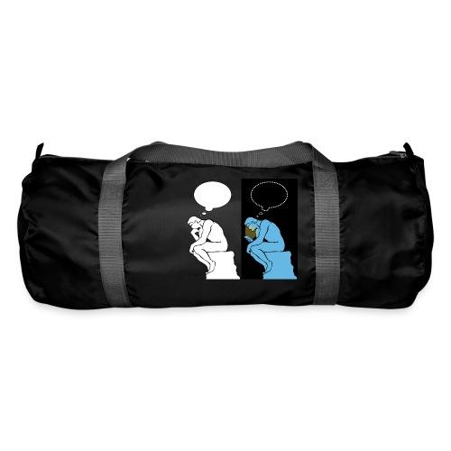 The Thinker - Duffel Bag