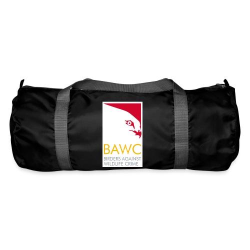BAWC Logo - Duffel Bag
