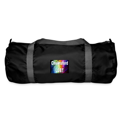 Chelmsford LGBT - Duffel Bag