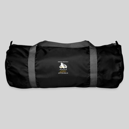 eigentlich wollte ich ja putzen originelle Ausrede - Sporttasche