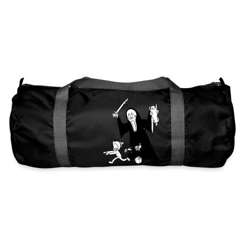 halloween t-skjorte - Sportsbag