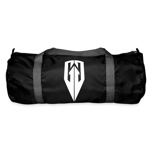Kingdom Customs Shop Tee Womens - Duffel Bag