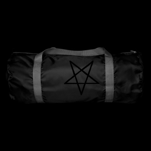 Pentagram2 png - Sporttasche