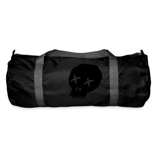 blackskulllogo png - Duffel Bag