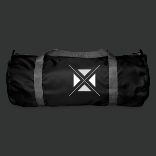hipster triangles - Duffel Bag