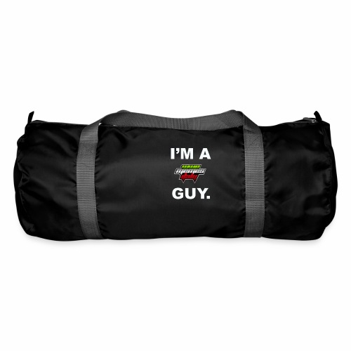 I'm a WMItaly guy! - Borsa sportiva