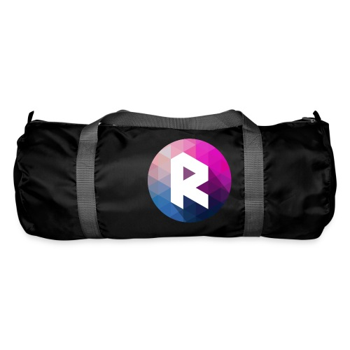 radiant logo - Duffel Bag
