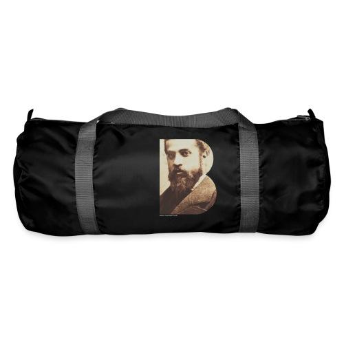 BT_GAUDI_ILLUSTRATOR - Duffel Bag