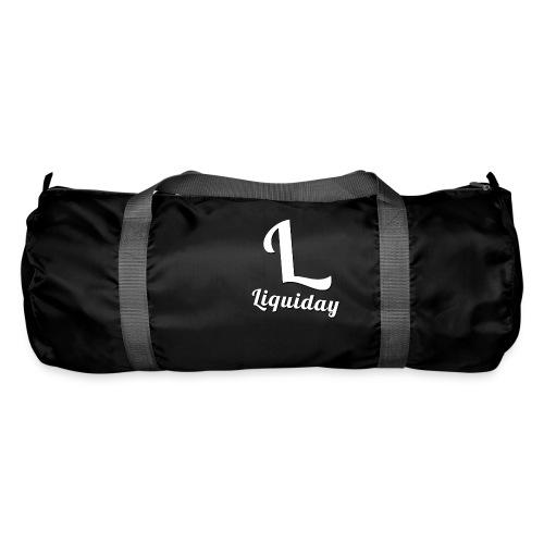 Liquiday | T-Shirt - Duffel Bag