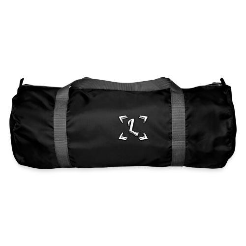 Liquiday T-Shirt 3D Look - Duffel Bag