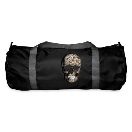Skull Money - Bolsa de deporte