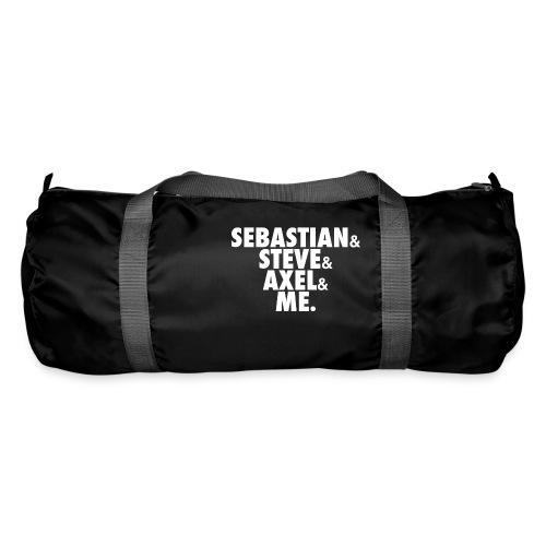BEATSAUCE House Mafia T-shirt - Borsa sportiva