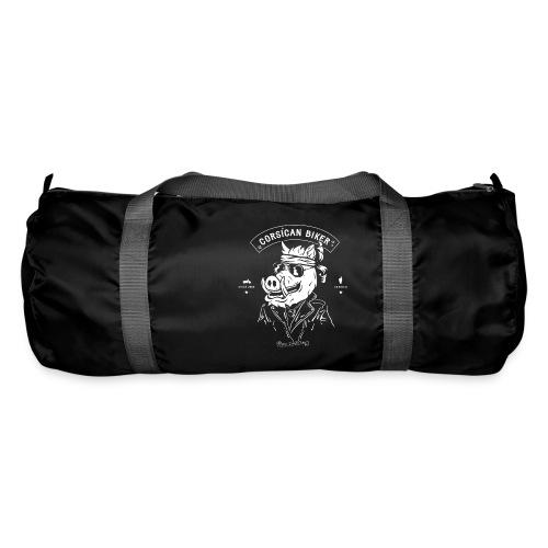 CORSEAMOTO TEE SHIRT full png - Sac de sport