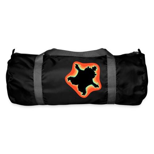 Burn Burn Quintic - Duffel Bag