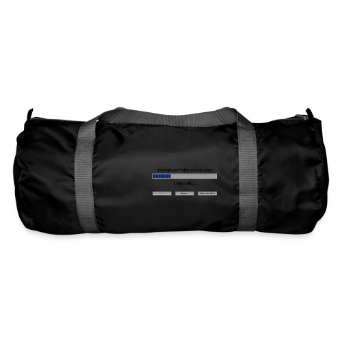 europeanfederation.exe - Duffel Bag