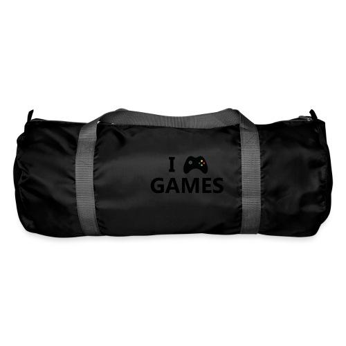 I Love Games 3 - Bolsa de deporte