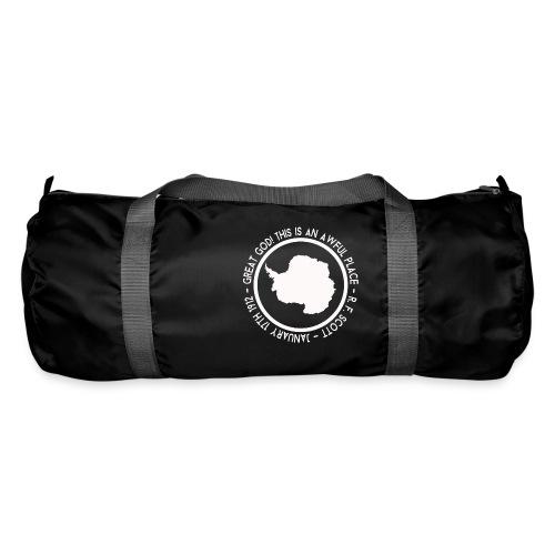 Great God! - Duffel Bag