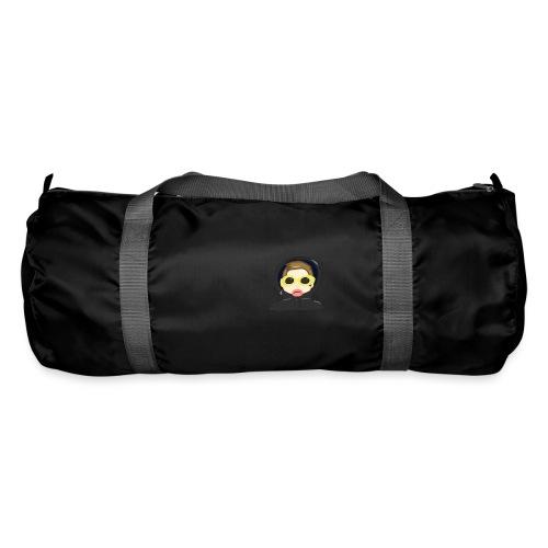 Portrait - Duffel Bag
