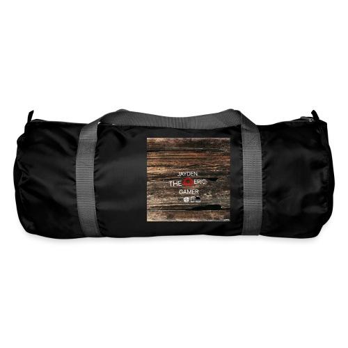 Jays cap - Duffel Bag