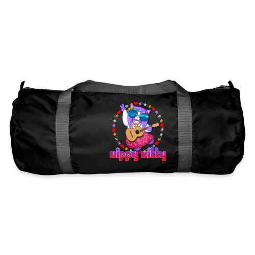 Hippy Kitty - Borsa sportiva