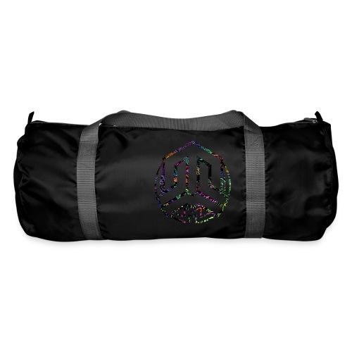 Cookie logo colors - Duffel Bag