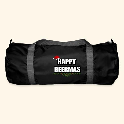 HAPPY BEERMAS AYHT - Duffel Bag