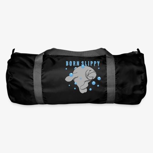 Born Slippy - Duffel Bag