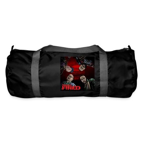 Whoacast theBoys 5400x5400 - Duffel Bag