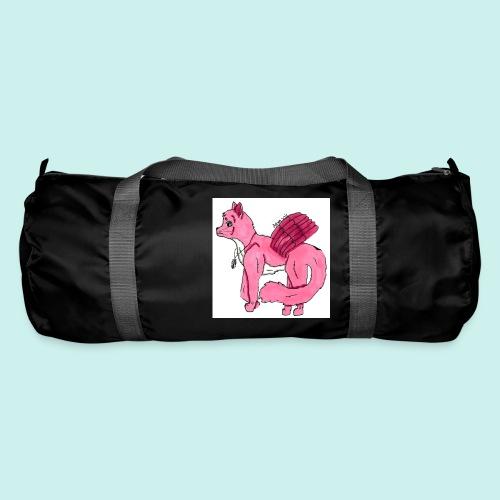pink_cat - Urheilukassi