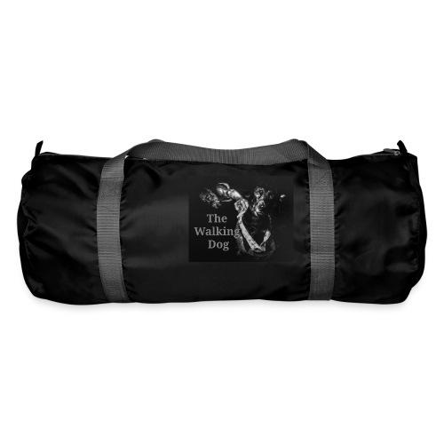 The Walking Dog - Sporttasche