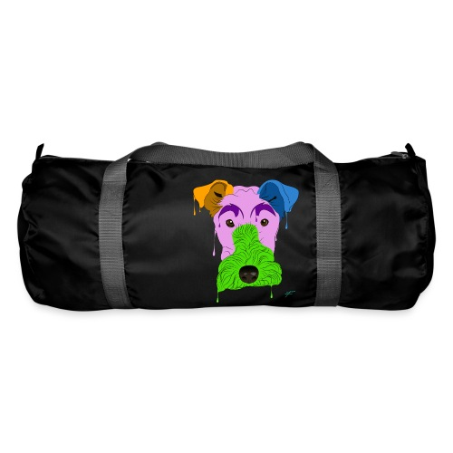 Fox Terrier - Borsa sportiva