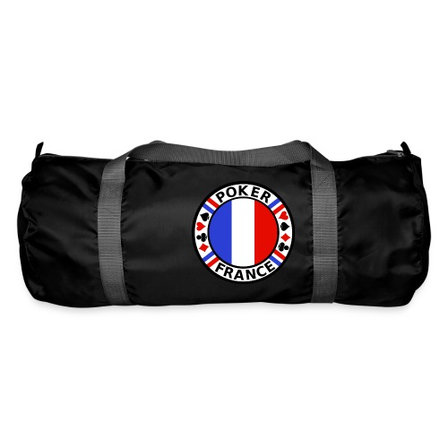 poker france - Duffel Bag
